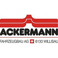 Ackermann - Logo